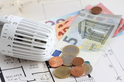 Energiekosten sparen- Fördermittel nutzen
