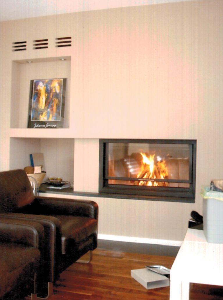 heizkamin t schieweck max funke heizung gmbh. Black Bedroom Furniture Sets. Home Design Ideas